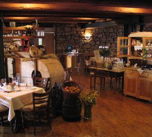 Gourmetrestaurant Meierei Waldknechtshof
