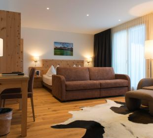 Nordzimmer Golf- & Sporthotel Hof Maran