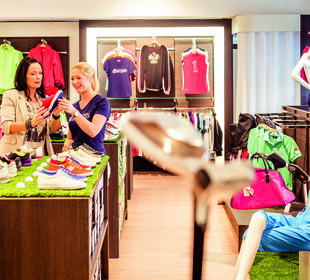 Golf- und Modeshop Der Öschberghof