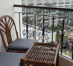 Balkon Hawaii Le Jardin Aqua Park Resort