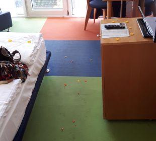 Zimmer arcona HOTEL AM HAVELUFER