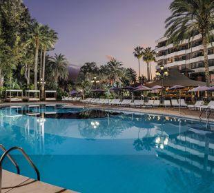 Capture your magic moments! Hotel Botanico