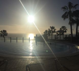 Pool ClubHotel Riu Vistamar