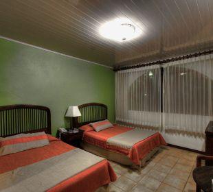 Selvamar- Zimmer Hotel & Club Punta Leona