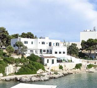 Hotel und Tauchschule Bahia-Poseidon Hotel Poseidon Bahia