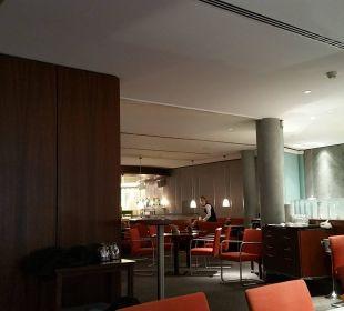 Restaurant Dorint Hotel An der Kongresshalle Augsburg