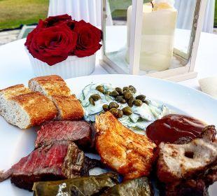 Barbeque Gourmet Gipfel Aldiana Zypern  Club Aldiana Zypern