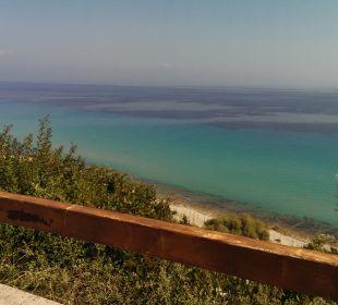 Strand Blue Bay Halkidiki