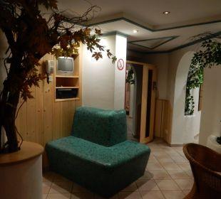 Wellnessbereich Hotel Kehlbachwirt