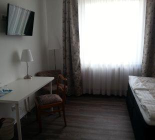 Zimmer 204 Hotel Sonnenschein