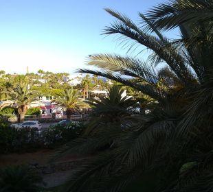 Flurausblick Lopesan Villa del Conde Resort & Spa