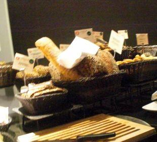 Ver. Brot ARCOTEL Rubin