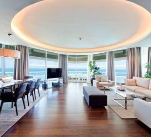 Royal Suite Hotel Concorde De Luxe Resort