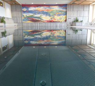 Hotelbilder hapimag resort sonnleitn in hermagor for Pool stahlbecken