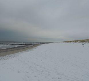 So kann Strand auch sein - herrlich Strandhotel Dünenmeer