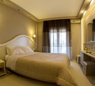 New double room Hotel Penelope