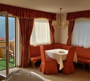 Zimmer 102 Hotel Grafenstein