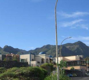Hotelansicht Hotel Luz Del Mar