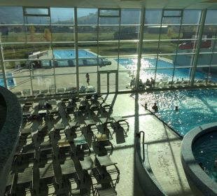 Therme Hotel Tauern Spa Zell am See-Kaprun