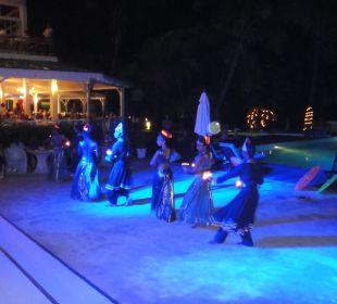 28 Jahre Coral Azur Beach Resort