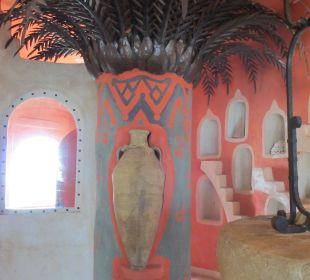Deko Rimel Beach Resort  (existiert nicht mehr)