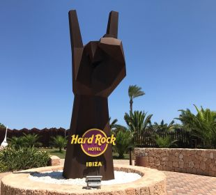 Sonstiges Hard Rock Hotel Ibiza