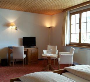 Zimmer Hotel Waldhaus am See