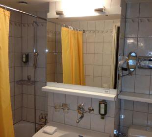 Duschbad Hotel Meierhof