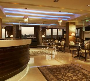 Mainbar Anthemus Sea Beach Hotel & Spa