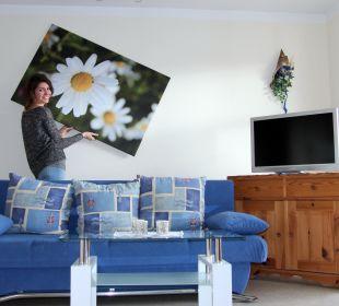 Neue Dekoration für Ferienwohnung Seeblick Ferienwohnungen Berghof Kinker