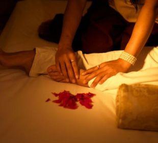 Massaggio Leading Relax Hotel Maria