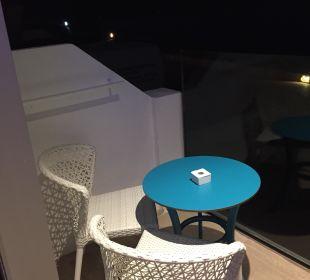 Balkon Superior Zimmer Mar Azul PurEstil  Hotel & Spa