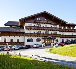 Hotel Ansicht Hotel Lärchenhof