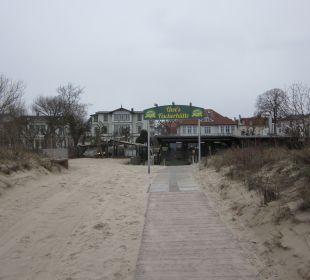 Strand Aparthotel Strandhus