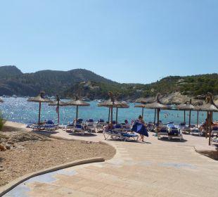 Hotelanlage Olimarotel Gran Camp de Mar