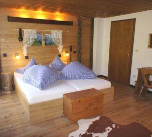 Zimmer Almgfühl Hotel Hirschbachwinkel