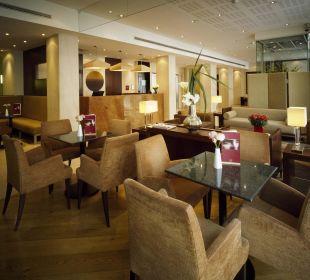 Hotel Lobby K+K Hotel Cayré
