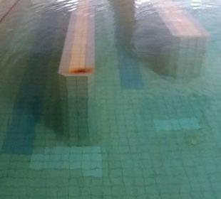 Verletzungsgefahr SunConnect Djerba Aqua Resort
