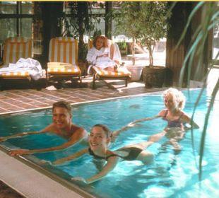 Pool Hotel Donnerhof