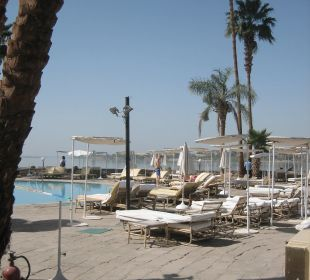 Nil-Pool Achti Resort Luxor