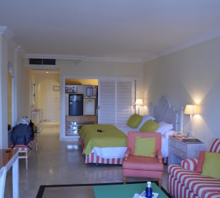 Juniorsuite Hotel Puente Romano