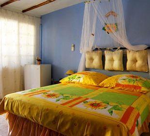 Nueve (9) Confortalbes Habitaciones Posada Mi Soles