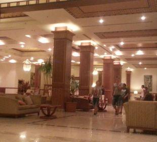 Холл в Гарден Stella Di Mare Beach Resort & Spa Makadi Bay