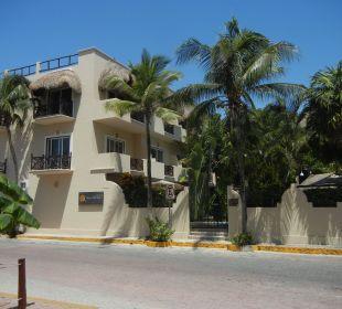 Posada Riviera del Sol Hotel Posada Riviera del Sol