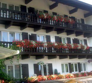 Ansicht des Hotels Hotel Bellevue