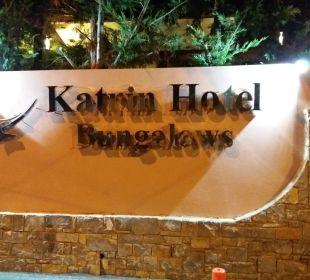 Außenansicht Eurohotel Katrin Hotel & Bungalows