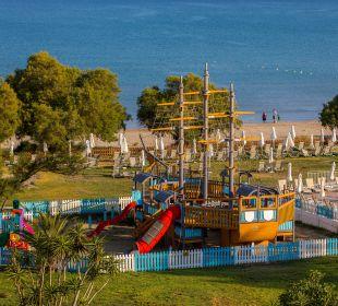 Sport & Freizeit Hotel Louis Zante Beach