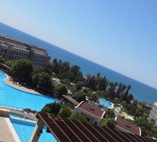 Mit neuen Gebäude Hotel Horus Paradise Luxury Club