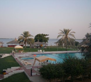 Hotelanlage Hotel Flamingo Beach Resort