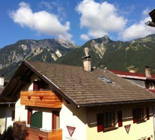 Ausblick Hotel Landgasthof Lilie
